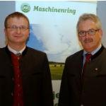 Maschinenring Kufstein Generalversammlung 2017