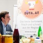 Maschinenring EUTA Frühstück