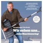 Zeitung Maschinenring Klagenfurt