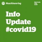 Informationen #covid19