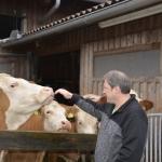 Urlaub vom Bauernhof - der Maschinenring macht's möglich
