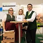Maschinenring auf der Austro Agrar 2018