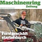 Maschinenring Zeitung Salzburg 1_2018