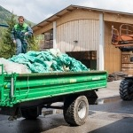 Agrarfoliensammlung Herbst 2018
