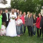 Hochzeit Andrea und Gerald