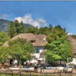 Ausflug nach Südtirol; Bild: Sporthotel Löger