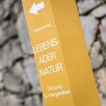 Themenweg Lebensader Natur in Bad Vigaun