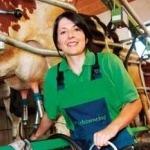 Landwirtschaftliche Betriebshilfe vom Maschinenring