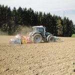 Maisanbau mit dem Maschinenring - Wissen woher es kommt: Energiefutter vom eigenen Acker