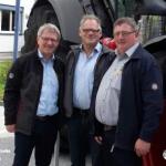 Führungsteam vom Maschinenring Grieskirchen bei der Bundestagung