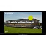 Screenshot Maschinenring Cluster Video Wirtschafts- und Agrar Fachkraft