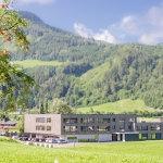 Seniorenwohnhaus Sankt Cyriak in Pfarrwerfen