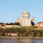 Die Basilika von Esztergom. Foto: Kriccs