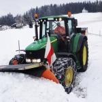 Maschinenring Winterdienst