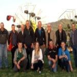 20 Jahre Schwadergemeinschaft Seeham