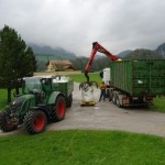 Agrarfoliensammlung vom Maschinenring