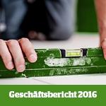 Maschinenring Personal und Service eGen Geschäftsbericht 2016