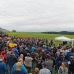 Mehr als 400 Teilnehmer bei den Feldfutter-Grünlandabenden