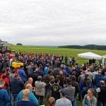 Nachbericht zum Maschinenring Grünlandabend in Lamprechtshausen - Klimafittes Feldfutter selber anbauen