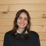 Sabrina Kummer Maschinenring Klagenfurt Lehrling