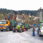 Agrarfoliensammlung Maschinenring Kufstein