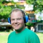 Josef Höller – seit 14 Jahren als Dienstleister beim Maschinenring
