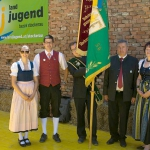 Volkstanzfest der LJ Stockerau