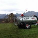Güllebörse Maschinenring Kufstein