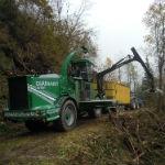 Maschinenring Nockberge - Forst & Energie