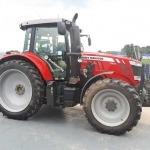 Maschinerning Cluster Veranstaltung - RTK Traktor Test
