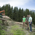 Forstservice Tirol