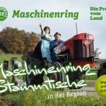 Maschinenring Stammtische