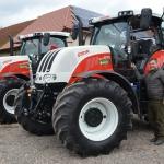 Traktorgemeinschaft Wallern