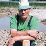Paul Ackerl, Dienstleister beim Maschinenring Flachgau