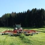 Nährstoffversorgung im Grünland sicherstellen –Erträge steigern.