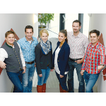 Team MR Pinzgau