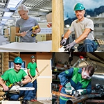 Qualifiziertes Personal aus der Region für alle Branchen