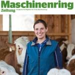 Bäuerin mit Leib uns Seele: Möglichkeiten beim Maschinenring für Frauen