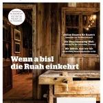 Maschinenring Zeitung