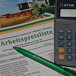 Agrarverrechnung