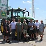 Traktorgemeinschaft Hanfthal