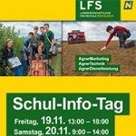 Schulinfotage in der LFS Mistelbach