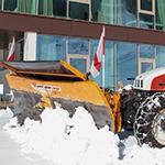 Winterdienst - Fahrer gesucht