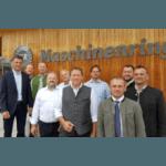 """Generalversammlung Maschinenring Salzburg: """"Mitgliedschaft beim Maschinenring ist attraktiv!"""""""