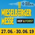 Wieselburger Messe 2019