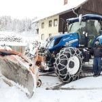 Großer Einsatz - Mensch und Maschine am Limit: Ein Winter wie damals