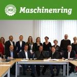 Maschinenring: Zuversichtlich in die Zukunft
