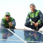 MR Projekt Photovoltaik