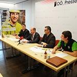 Pressekonferenz Wirtschafts- und Agrar Fachkraft
