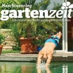 Gartenzeit 2018